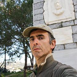 Evangelos Vlachakis