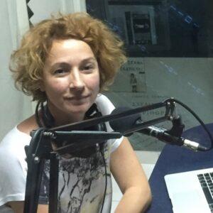 Maria Geraki